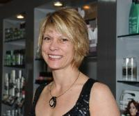 Cutting Edge Hairstyling And Day Spa owner Cindy Rosebrugh
